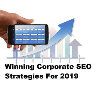 Winning Corporate SEO Strategies